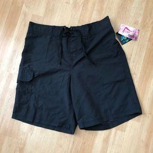 Kanu Surf Marina X-Size Board Shorts